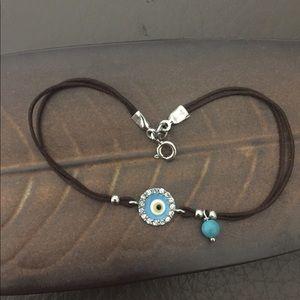 Fabulous Evil Eye Bracelet  🧿